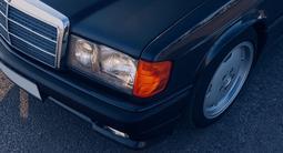 Mercedes-Benz 190 1988 года за 7 500 000 тг. в Алматы – фото 3