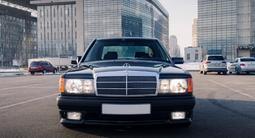 Mercedes-Benz 190 1988 года за 7 500 000 тг. в Алматы – фото 4