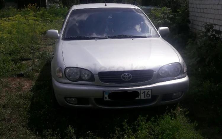 Toyota Corolla 2001 года за 2 650 000 тг. в Семей