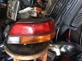 Задние фанарь на Toyota Starlet за 7 000 тг. в Алматы – фото 2
