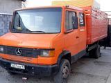 Mercedes-Benz  811 1991 года за 4 200 000 тг. в Шымкент – фото 4