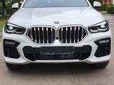 BMW X6 2020 года за 42 000 000 тг. в Алматы