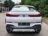 BMW X6 2020 года за 42 000 000 тг. в Алматы – фото 4