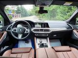 BMW X6 2020 года за 42 000 000 тг. в Алматы – фото 5