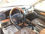 Lexus GX 470 2005 года за 9 000 000 тг. в Кызылорда