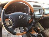 Lexus GX 470 2005 года за 9 000 000 тг. в Кызылорда – фото 2