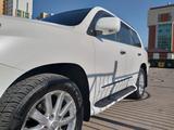 Lexus LX 570 2008 года за 15 000 000 тг. в Нур-Султан (Астана) – фото 5