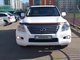 Lexus LX 570 2008 года за 15 000 000 тг. в Нур-Султан (Астана)