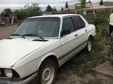 BMW 528 1987 года за 650 000 тг. в Кокшетау – фото 2