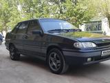 ВАЗ (Lada) 2115 (седан) 2007 года за 870 000 тг. в Актобе – фото 2