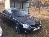 ВАЗ (Lada) 2170 (седан) 2009 года за 1 500 000 тг. в Уральск