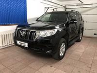Toyota Land Cruiser Prado 2018 года за 18 000 000 тг. в Нур-Султан (Астана)