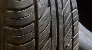 Летнюю бу шину из Японии в хорошем состоянии. Размер 195/70/14. за 15 000 тг. в Алматы