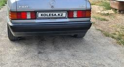 Mercedes-Benz 190 1991 года за 1 290 000 тг. в Кызылорда – фото 3