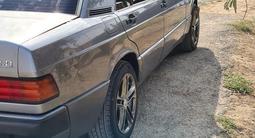 Mercedes-Benz 190 1991 года за 1 290 000 тг. в Кызылорда – фото 4