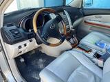 Lexus RX 330 2004 года за 6 300 000 тг. в Актау – фото 4