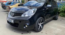 Nissan Note 2011 года за 4 400 000 тг. в Кокшетау