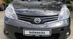 Nissan Note 2011 года за 4 400 000 тг. в Кокшетау – фото 2