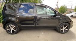 Nissan Note 2011 года за 4 400 000 тг. в Кокшетау – фото 5