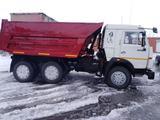 КамАЗ  55111 2006 года за 7 200 000 тг. в Кокшетау – фото 3