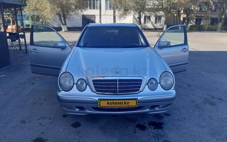 Mercedes-Benz E 240 2000 года за 4 200 000 тг. в Кызылорда
