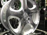 Комплект дисков от Rainbow Dance Allow Wheels в Астане за 140 000 тг. в Нур-Султан (Астана) – фото 4
