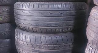 215/50R17 привозные одиночные шины за 10 000 тг. в Алматы