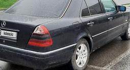 Mercedes-Benz C 280 1993 года за 1 450 000 тг. в Алматы – фото 3