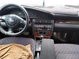 Audi A6 1996 года за 3 400 000 тг. в Шу – фото 5