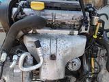 Двигатель 1.8 X18XE1 за 230 000 тг. в Алматы – фото 2