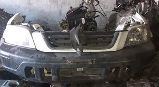 Honda CR-V носкат передняя часть за 100 000 тг. в Алматы