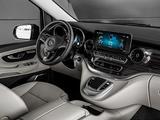 Mercedes-Benz V 250 2021 года за 51 000 000 тг. в Нур-Султан (Астана) – фото 4