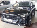 Audi Q8 2019 года за 35 990 000 тг. в Костанай – фото 2