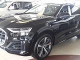 Audi Q8 2019 года за 35 990 000 тг. в Костанай – фото 3