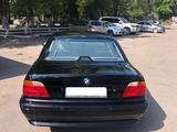 BMW 740 2000 года за 5 000 000 тг. в Караганда – фото 4