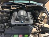 BMW 740 2000 года за 5 000 000 тг. в Караганда – фото 5