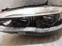 Левая фара BMW x6 f16 LED за 350 000 тг. в Алматы