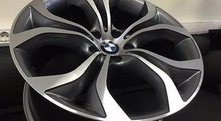 На BMW X5, X6 - Диски R20 M-Style 333, модель 2014 г. за 220 000 тг. в Алматы