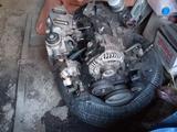 Мотор ротор на Mazda RX8 и АКПП от него же… за 250 000 тг. в Алматы – фото 2
