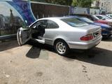 Mercedes-Benz CLK 200 1997 года за 2 000 000 тг. в Нур-Султан (Астана) – фото 5