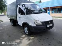 ГАЗ  Газель 2012 года за 4 200 000 тг. в Алматы