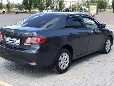 Toyota Corolla 2013 года за 3 800 000 тг. в Актобе – фото 3