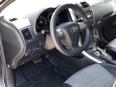 Toyota Corolla 2013 года за 3 800 000 тг. в Актобе – фото 5