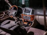 Lexus LX 470 2004 года за 6 900 000 тг. в Жезказган – фото 4