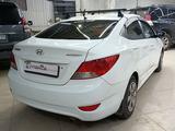 Hyundai Accent 2013 года за 5 000 000 тг. в Алматы – фото 4