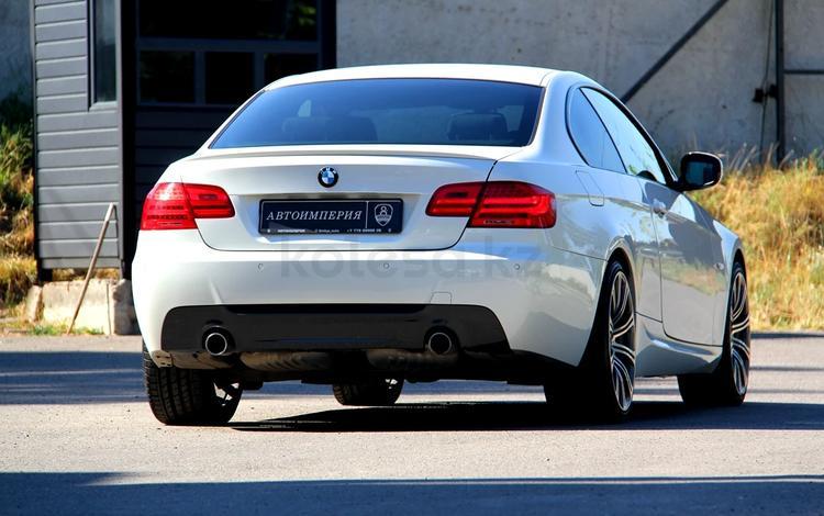 BMW 335 2011 года за 8 300 000 тг. в Алматы