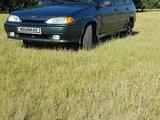ВАЗ (Lada) 2114 (хэтчбек) 2009 года за 790 000 тг. в Костанай – фото 2