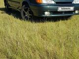 ВАЗ (Lada) 2114 (хэтчбек) 2009 года за 790 000 тг. в Костанай – фото 4