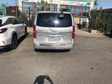 Hyundai Starex 2009 года за 4 200 000 тг. в Шымкент – фото 3