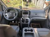 Hyundai Starex 2009 года за 4 200 000 тг. в Шымкент – фото 5
